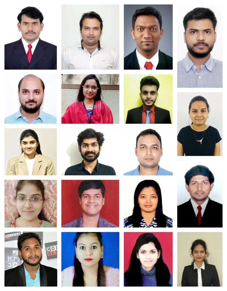 kharadi team